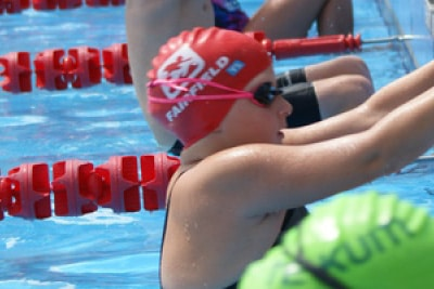 Fairfield Swimming Club