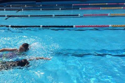 Te Kuiti Swimming Club