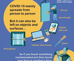 COVID-19 Club & Swimmer Advice